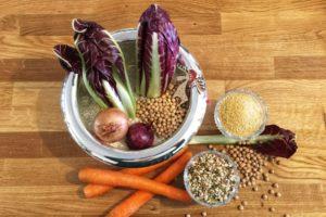I fitati: il lato oscuro di verdure e cereali